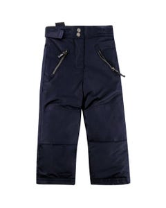 NAVY SNOW PANTS