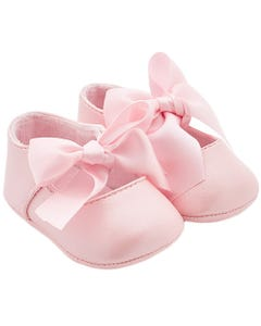 Mayoral Girls Maryjane Shoes | Baby Shoes 9930 Pink