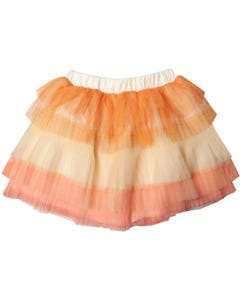 Billieblush Girls Tulle Skirt Size 2-6 | U12427 Multi