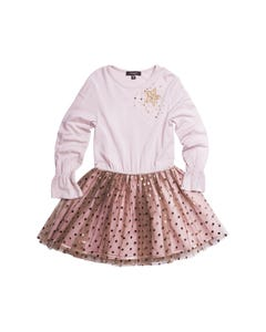 Imoga Girls Piper Size 2-10 | PIPER Pink
