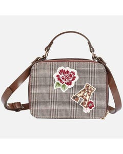 Mayoral Girls Brown Handbag Size OS | 10719 080 Brown