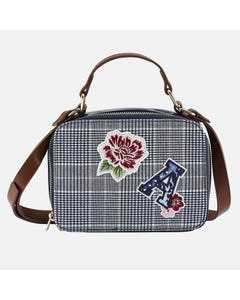 Mayoral Girls Navy Handbag Size OS | 10719 082 Navy