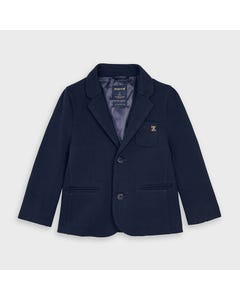 Mayoral Boys Blazer Navy Dress Size 2-9 | Boys Tuxedo 4467 Navy