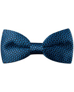 BOW TIE BLUE DARK & LIGHT