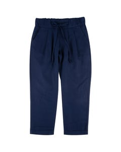 PANT NAVY WITH CUFF