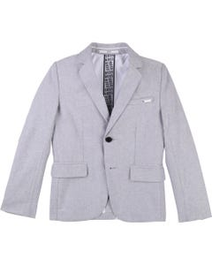JACKET GREY SUIT