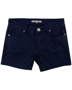 DENIM SHORT NAVY