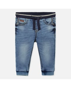 PANT DENIM JOGGER SOFT