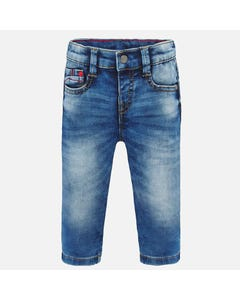 JEAN DENIM SLIM FIT SOFT