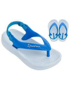 Ipanema Unisex Sandal Blue Toddler Size 5-9 | Infant Sandals 82998 Blue