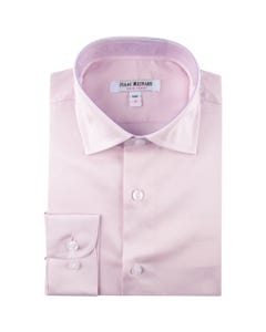 SHIRT PINK SOLID
