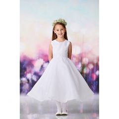ORGANZA PEARL DRESS