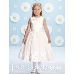 ORGANZA RIBBON DRESS