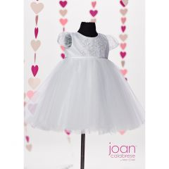 SPARKLY TULLE DRESS