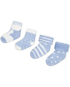 4PC SOCK SET