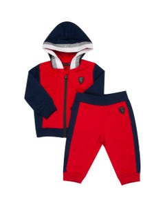 2PC TRACKSUIT SET