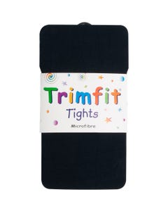 TIGHT MICROFIBRE BLACK