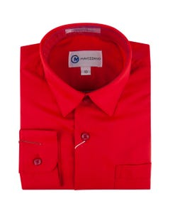 SHIRT MC562 RED