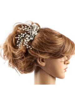 HAIRCOMB PEARLS